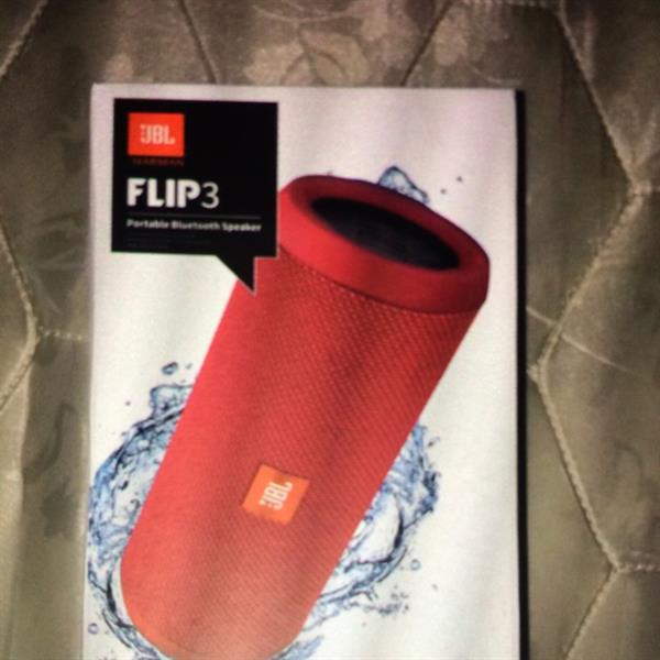 Used Jbl Flip -3 And 2 Jbl Go in Dubai, UAE
