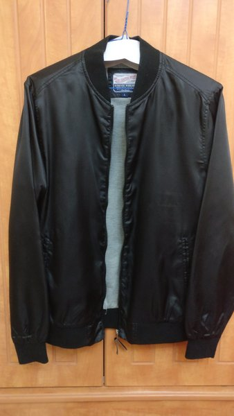 Used Lee Cooper Bomber Jacket in Dubai, UAE