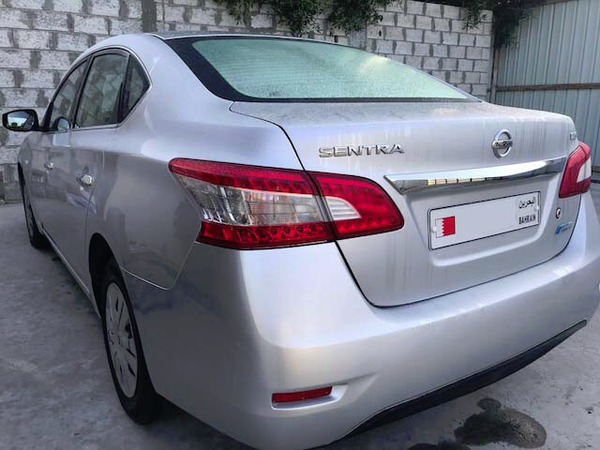 Used Nissan Sentra 2013 in Dubai, UAE