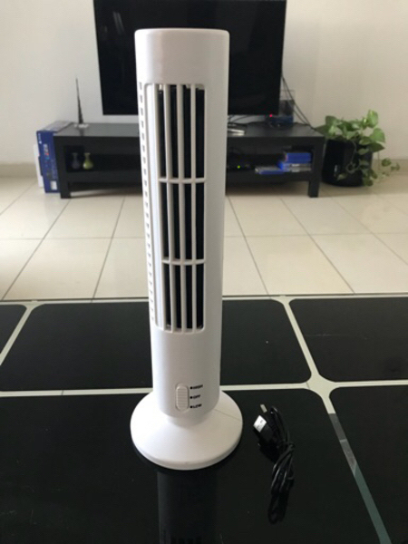 Brand new Usb Tower Fan