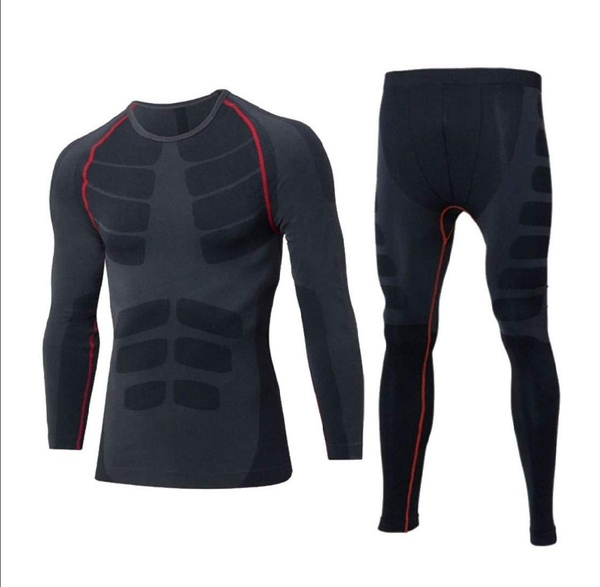 Used Men's dry fit athletic shirt and pant in Dubai, UAE