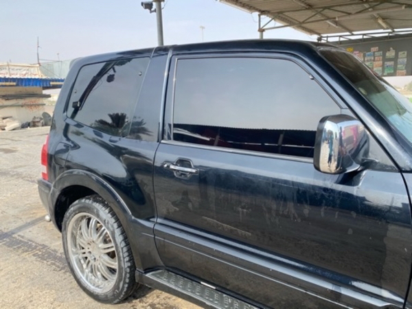 Used PAJERO 2006 in Dubai, UAE