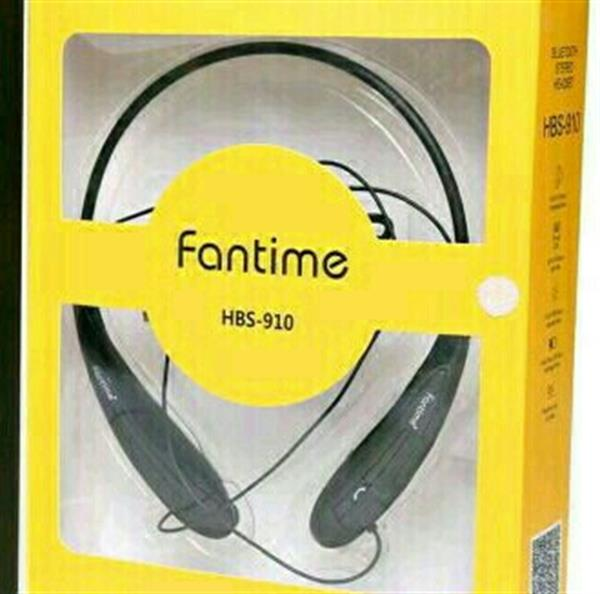 Used Fantime Original Bluetooth High Quality Headset. in Dubai, UAE