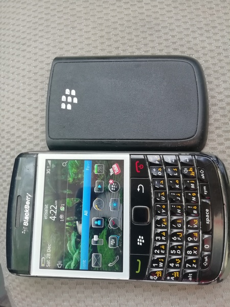 Used Blackberry  9700 in Dubai, UAE