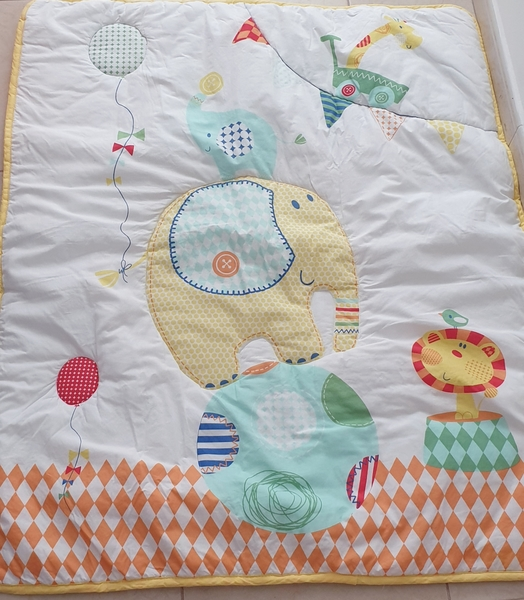 Used Mothercare cot bed set in Dubai, UAE