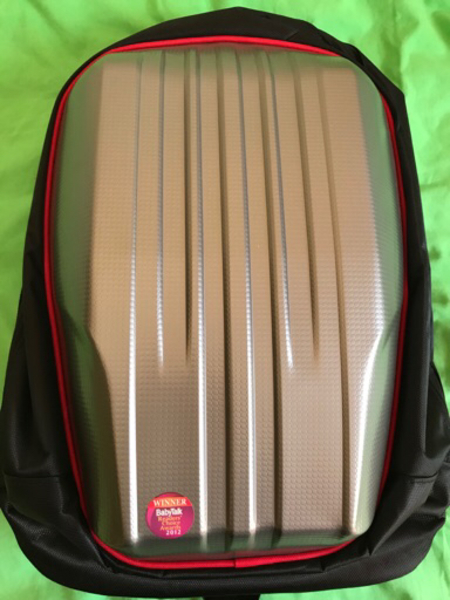 Used Brand new diaper backpack for dads in Dubai, UAE