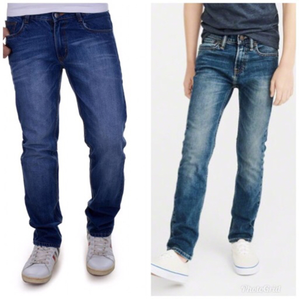 Used 2jeans  12-14yrs bundle offer  in Dubai, UAE