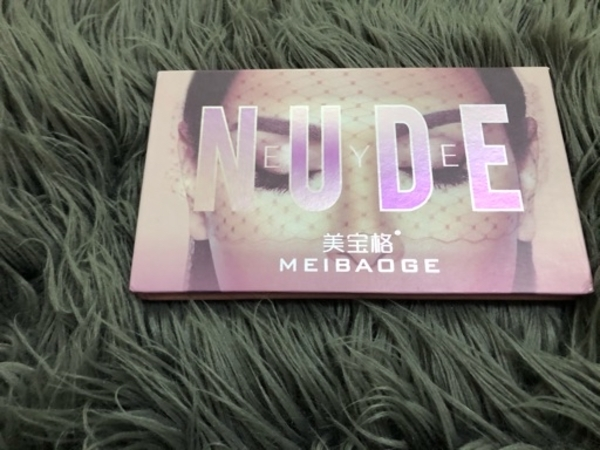Used Makeup Meibaoge in Dubai, UAE