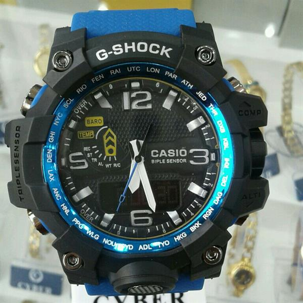 Used sport's watch 33 in Dubai, UAE