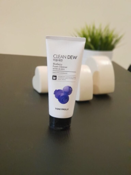 Used Tony Moly Facial Foam in Dubai, UAE