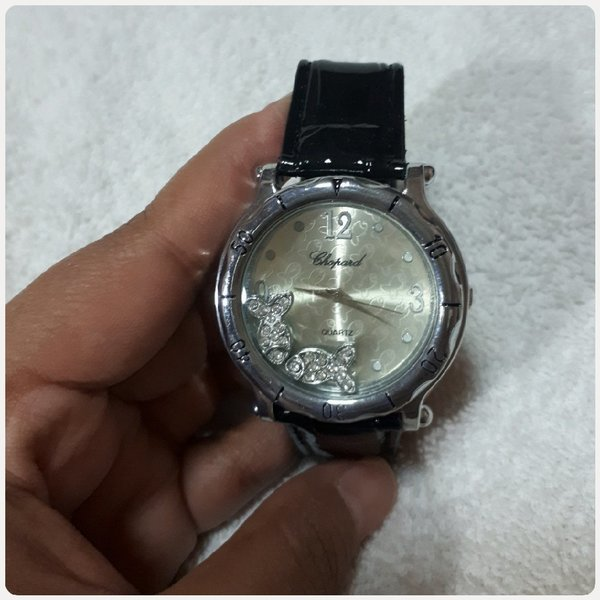 Used CHOPARD ladies watch in Dubai, UAE