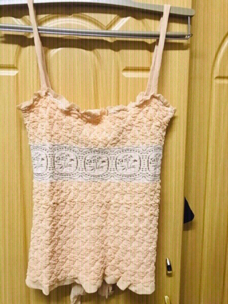 Used D.exterior Knitted Top 💙 in Dubai, UAE