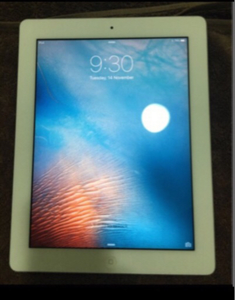 Used Apple iPad -2  in Dubai, UAE