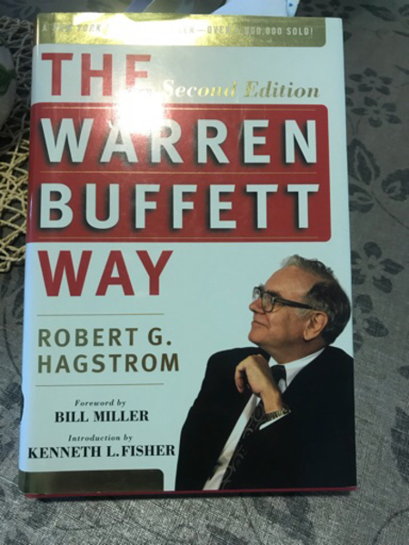 Used The Warren Buffet Way in Dubai, UAE