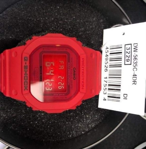 Used G-SHOCK WATCHES in Dubai, UAE