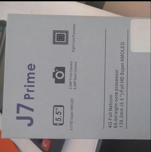 Used galaxy j7 prime in Dubai, UAE