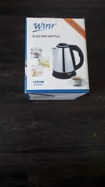 Electric kettle new