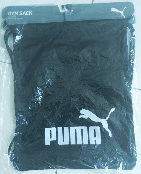 Used Puma sport gym sack in Dubai, UAE