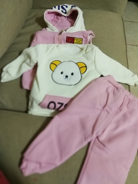 Used Beautiful baby pijama set 12 to 18 mnth in Dubai, UAE