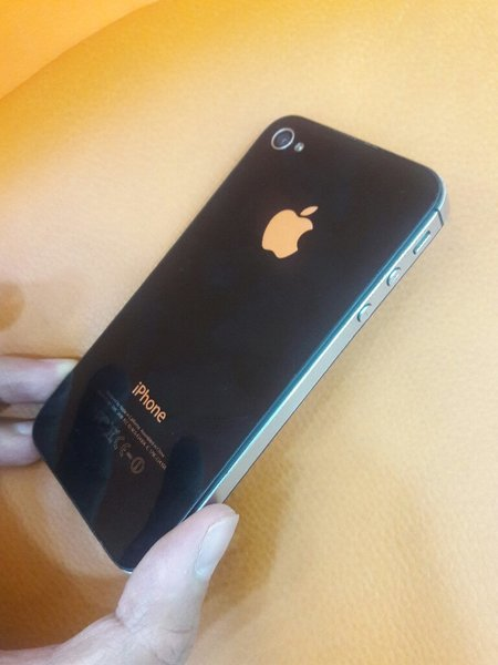 Used iPhone 4S 16Gb (Used Mobile) Like NEW ! in Dubai, UAE