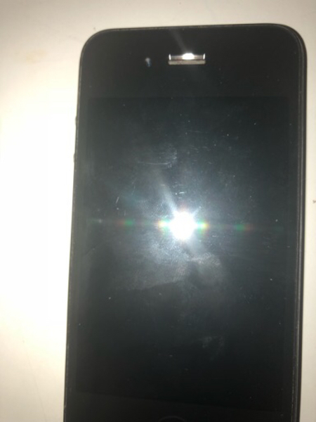 Used Iphone 4 not working parts can be used in Dubai, UAE