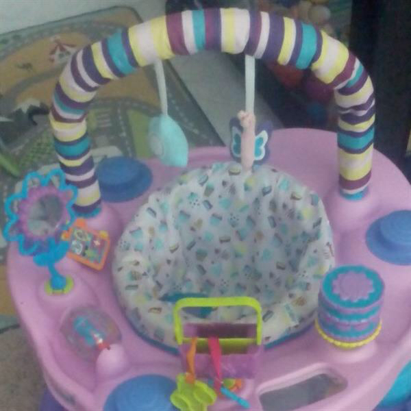 Used Baby Jumper in Dubai, UAE