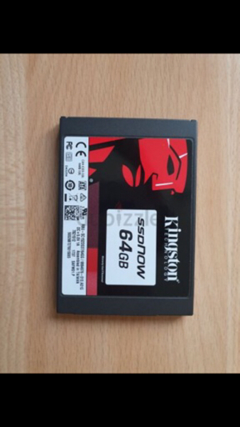 Used SSD - Solid State Drive in Dubai, UAE