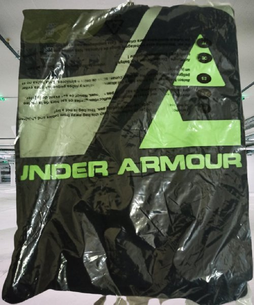 Used Under Armour t-shirt for men 100% new in Dubai, UAE