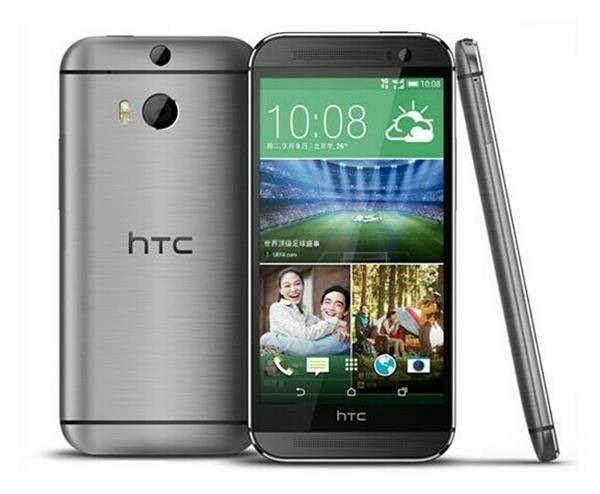 HTC M8 EYE - Used, With Warranty