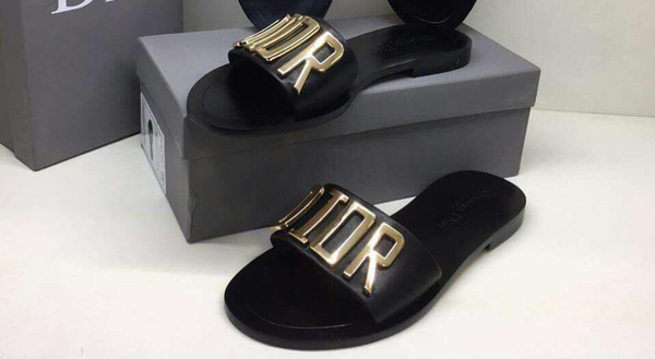 Used Brand New Dior Sandals Sizes Available  in Dubai, UAE