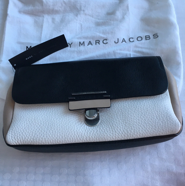 Used Brand New With Tags Marc Jacobs Clutch in Dubai, UAE