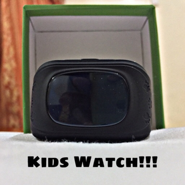 Used Watch for Kids in Dubai, UAE