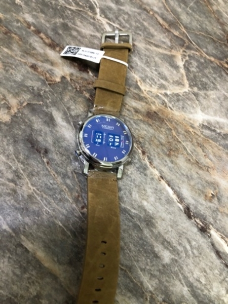 Used Megir watch brand new..... in Dubai, UAE