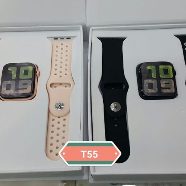 Used T55 watch in Dubai, UAE