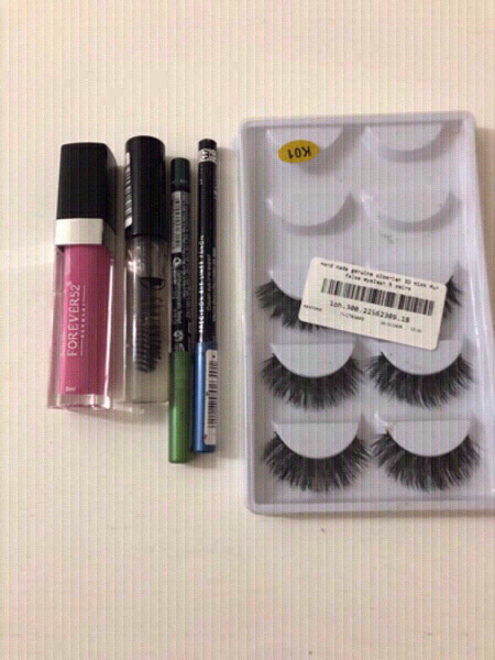 Used Beauty bundle for you in Dubai, UAE