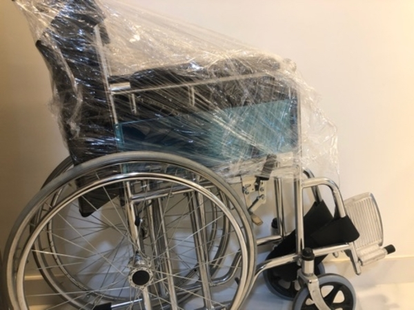 Used Wheelchair in Dubai, UAE