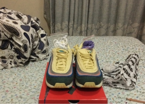 Used Sean wotherspoons size US 9.5 in Dubai, UAE