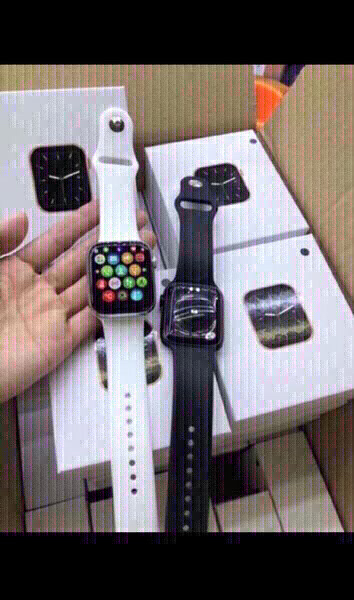 Used SERIES6 SMARTWATCH NEE BOX GAME CHANGER in Dubai, UAE