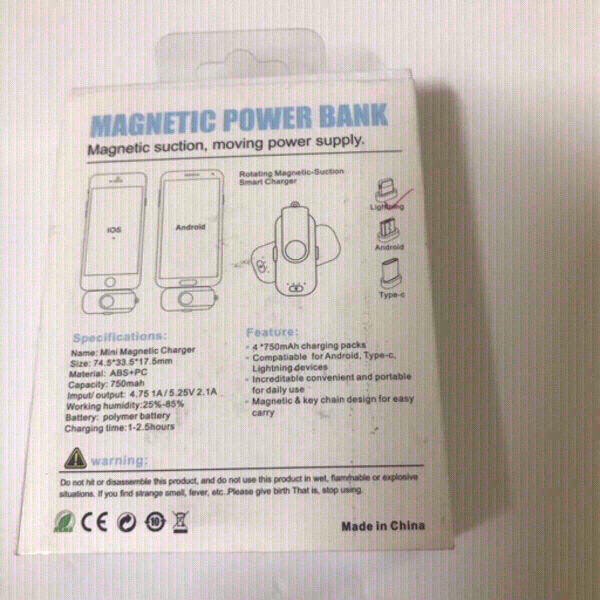 Used Magnetic suction.moving power supply in Dubai, UAE