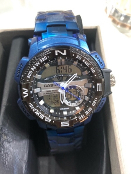 Used Wristwatch CASIO in Dubai, UAE