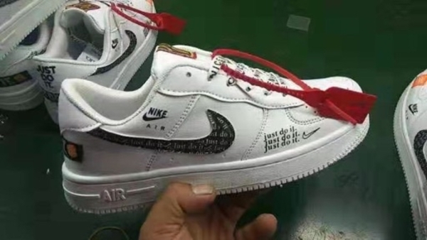 Used NIKE WHITE COLOR 36 to 45 size available in Dubai, UAE
