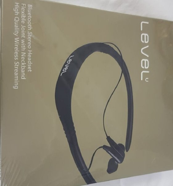 Used LEVEL U... EARPHONE in Dubai, UAE