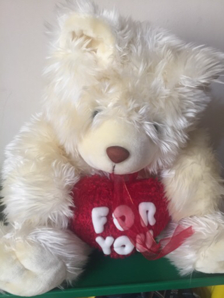Used Teddy Bear New in Dubai, UAE