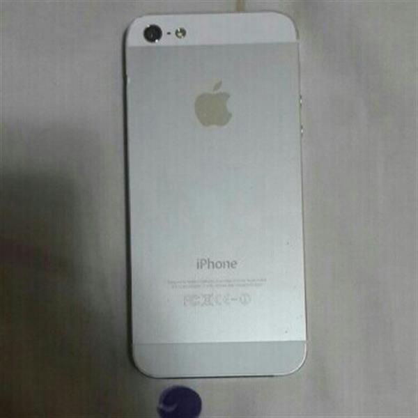 Used Iphone 5s With Facetime  in Dubai, UAE