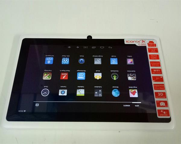 Used New Wifi Tab Sealed pack With 12 months Warranty in Dubai, UAE