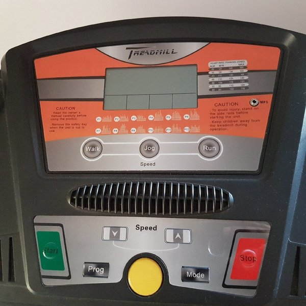 Used Home treadmill in Dubai, UAE