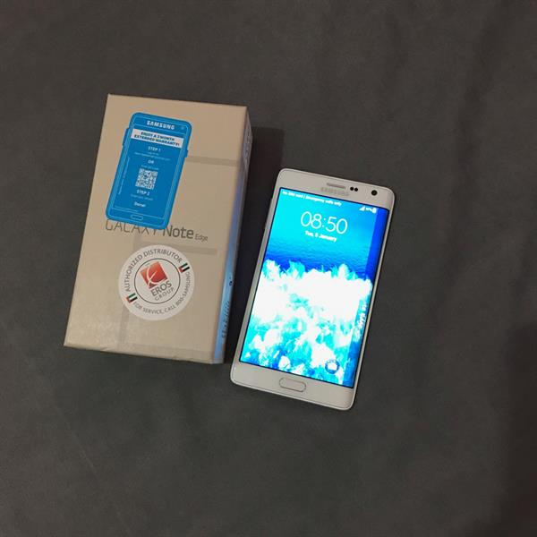 Used Samsung Note Edge plus Accessories in Dubai, UAE