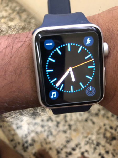 Used Apple Watch sale  in Dubai, UAE