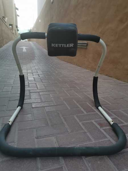 Used Abs-Roller in Dubai, UAE