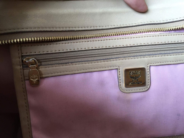 Used MCM Never-full Shoulder Bag in Dubai, UAE
